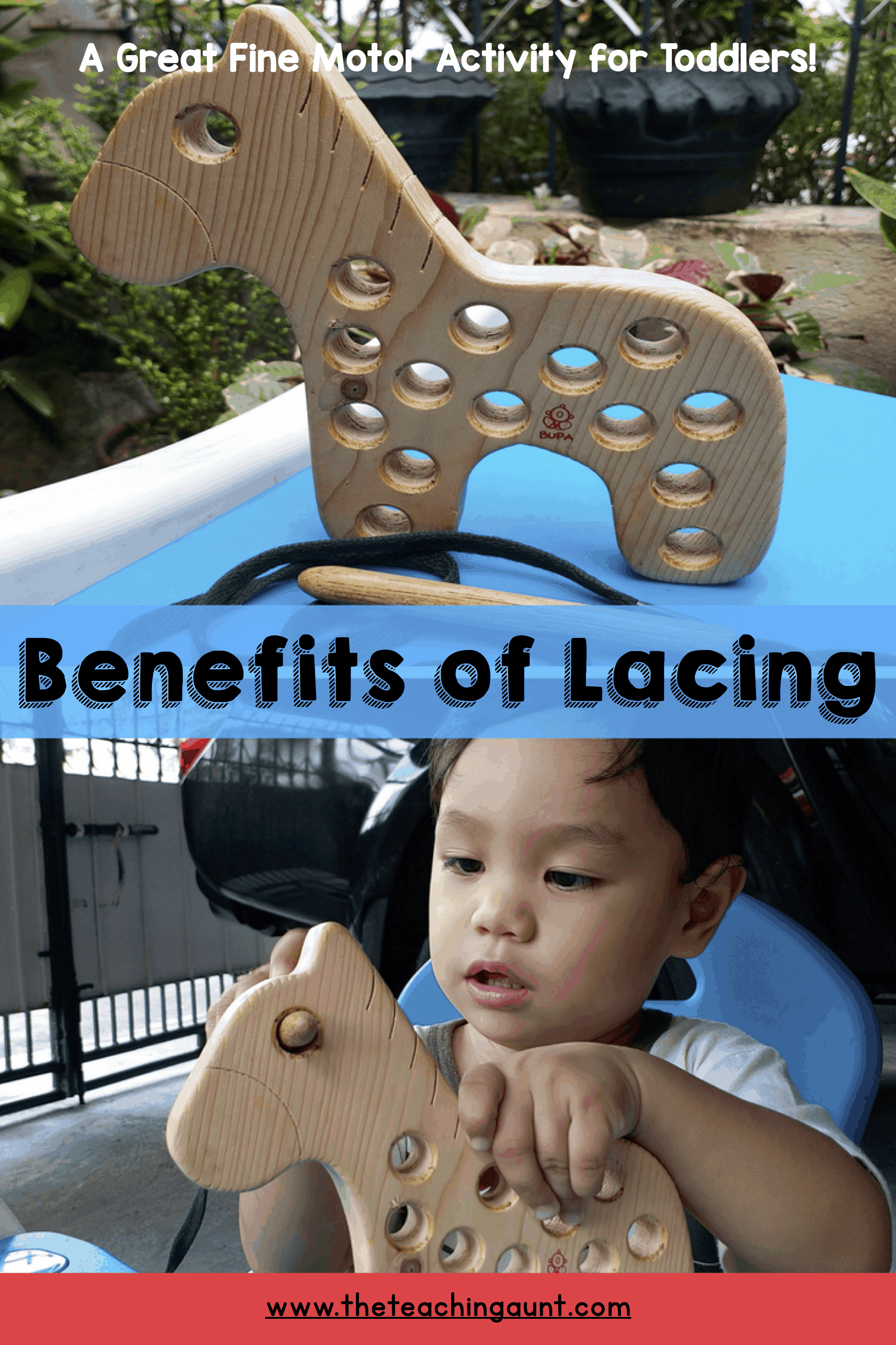 Benefits of Lacing for Toddlers P3