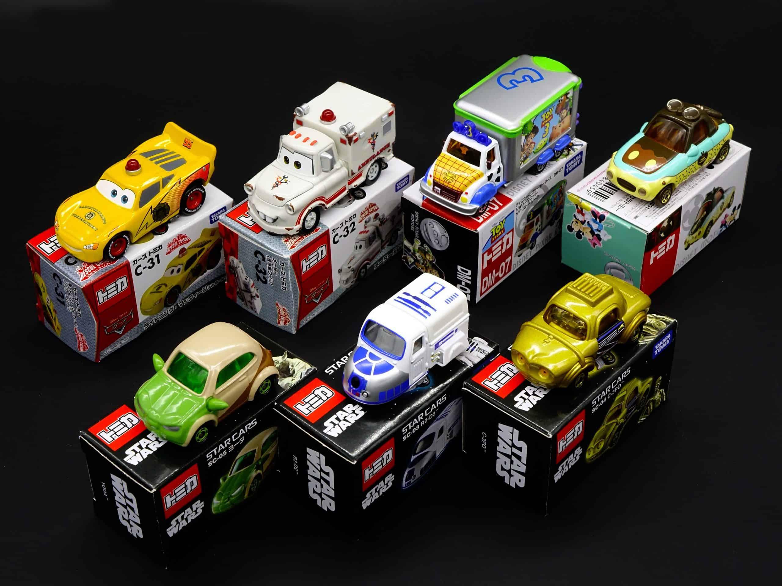 Organizing Toddler Toys: transportation themed Toys
