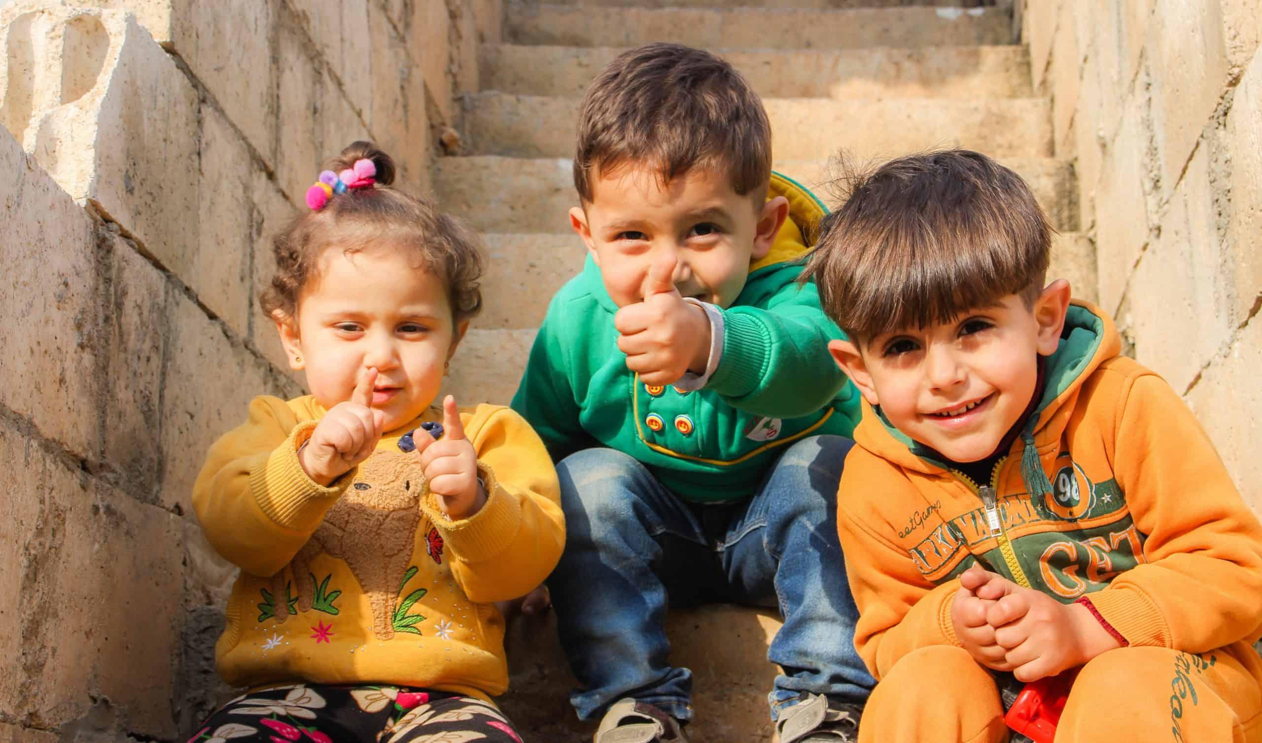 Best Age for Children to Start School
